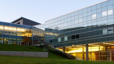 Burke Research and Economic Development Center