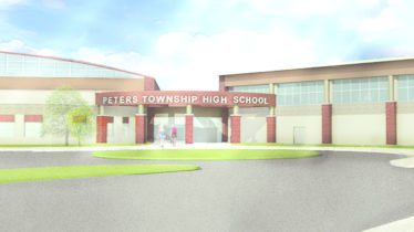 Peters Twp. New High School