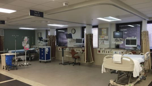 OR Suite & PACU Expansion