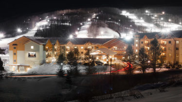 Holiday Valley Tamarack Club